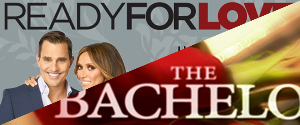 """Ready for Love"" vs ""The Bachelor"""
